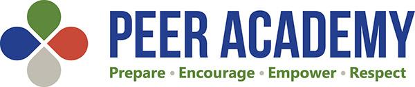 Peer Academy Retina Logo