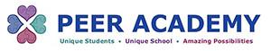 Peer Academy Logo